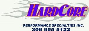 Hardcore Performance Specialties Inc.