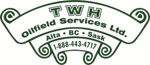 TWH Oilfield Services Ltd. logo