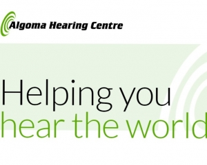 Algoma Hearing Centre logo