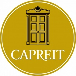 Capreit Apartments Inc. logo