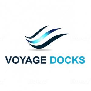 Voyage Docks logo