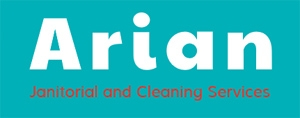 Arian Janitorial Services Ltd. logo
