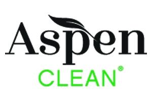 AspenClean logo