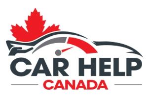 Car Help Canada logo