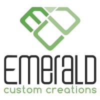 Emerald Custom Creations logo