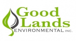 Good Lands Environmental Inc. logo
