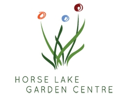 Horse Lake Garden Centre logo