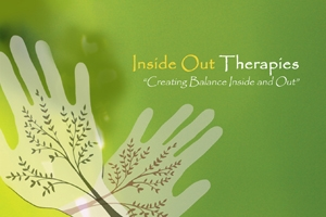 Inside out Therapies logo