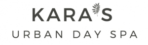 Kara's Urban Day Spa logo