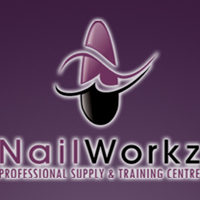 Nail Works & Body Beauty logo