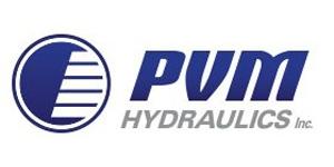 PVM Hydraulics Inc. logo