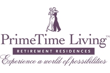 PrimeTime Living logo