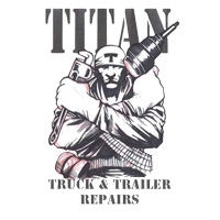 Titan Truck & Trailer Repairs Inc.