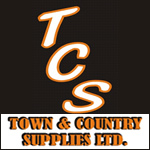 Town & Country Supplies and Rentals Ltd.