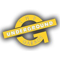Underground Garage Urban Saloon logo